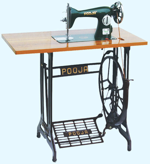Industrial Sewing Machine Table Top Sewing Machine Table Stand