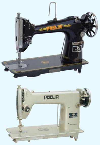 Welcome To Pooja Machines Pvt Ltd Magnificent Sewing Machine Umbrella